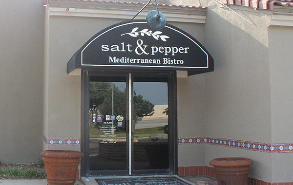 2611 Plaza Parkway – Salt & Pepper
