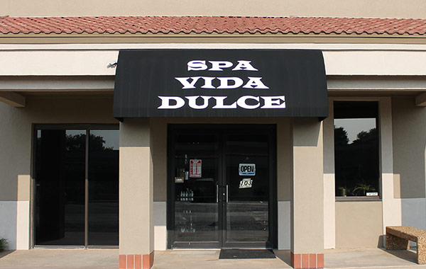 2611 Plaza Parkway – Spa Dulce